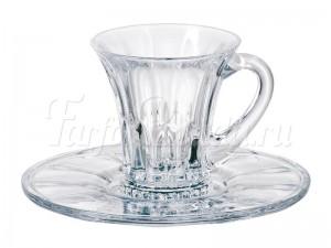 "Набор ""Веллингтон"" (100мл.чашка+блюдце) на 6перс.12пр."