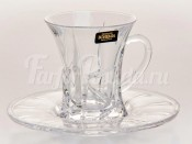 "Набор для чая ""Веллингтон"" (чашка135мл.+блюдце) на 6перс.12пред."