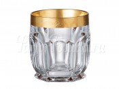 """Набор стаканов """"Сафари Голд 250 мл"""