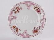 """Набор тарелок """"Бернадот 5058"""" 19 см 6 шт"""
