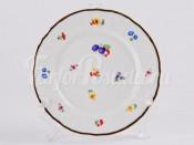 """Набор тарелок """"Бернадот 7812"""" 17 см 6 шт"""