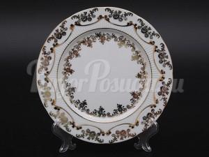 """Набор тарелок """"Венеция блестящая"""" 19см. 6шт."""