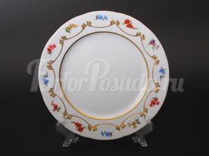 """Набор тарелок """"Венеция Блюмен"""" 19см. 6шт."""
