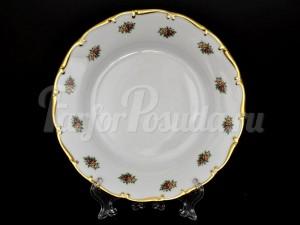 """Набор тарелок """"Полевой цветок 851"""" 19см. 6шт."""