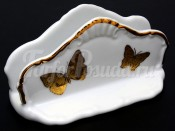 """Салфетница """"Бабочки 858"""""""