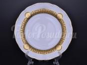 """Набор тарелок """"Медуза МГ879"""" 25см.6шт."""