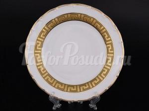 "Набор тарелок 21 см 6/1 ""Версаче МГ 880"""