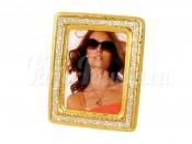 Рамка для фотографий 33х27см Золотой Вавилон