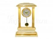 Настольные часы Damasco Swarowsky Cream
