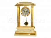 Настольные часы   Damasco Swarowsky Tortora