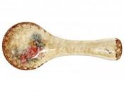 Керамическая ложка-подставка Элианто