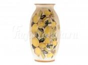 Ваза для цветов Итальянские лимоны