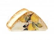 Салфетница Итальянские лимоны