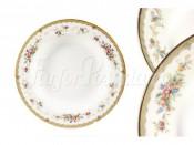 Набор из 6 суповых тарелок  Наслаждение