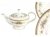 Чайник  с крышкой Наслаждение