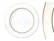Набор из 6 суповых тарелок  Виндзор