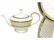 Чайник  с крышкой Виндзор
