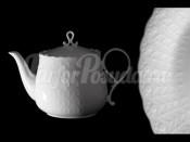 Чайник с крышкой Шёлк