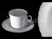 Набор чашек с блюдцами  Шёлк