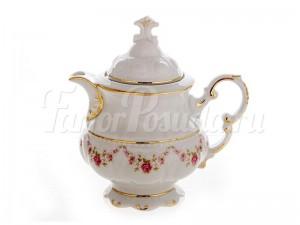 "Чайник 0.35 л ""Мелкий цветок Соната"""