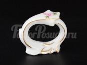 Набор колец для салфеток 6 штук Полевой цветок
