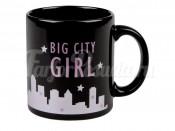 """Кружка """"Вехтерсбах - Big city girl"""""""