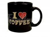 "Кружка ""Вехтерсбах - I love coffee"""