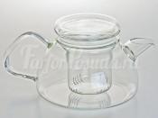 """Чайник заварочный с ситом """"Trendglas"""" 0,6л. T00104023"""