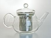 """Чайник заварочный с ситом """"Trendglas"""" 0,5л.T00108007"""
