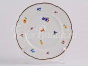 "Набор тарелок ""Бернадотт Сливы 7812"" 19см. 6шт."