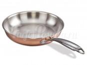 Сковорода 24х5 см, 2,0 л