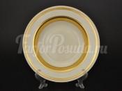 "Набор суповых тарелок 23см  ""Constanz Gold 9321"""