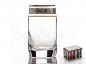 "Набор стаканов ""Идеал панто"" 250 мл 6 шт."