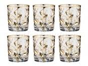"""Набор стаканов """"Лаурус"""" из  6 шт. 300 мл"""
