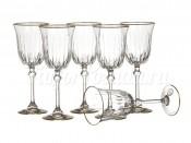 Набор стаканов из 6 шт.250 мл.