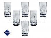 """Набор стаканов для воды из 6 шт.""""Йорк"""" 400 мл."""