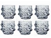 "Набор стаканов из 6 шт.""Калипсо"" 350 мл."