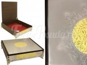 "Шкатулка  ""Dubai Gold/Silver"""