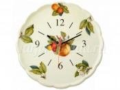Часы настенные Итальянские фрукты