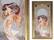 Картина Танец  (зеркальная)