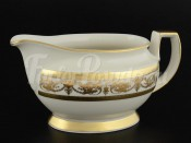 "Соусник 0,5 ""Cream porcelain Imperial Gold"" Falkenporzellan"