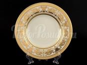 "Набор глубоких тарелок 22 см ""Cream porcelain Imperial Gold"" Falkenporzellan"