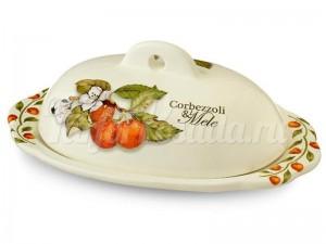 Маслёнка Итальянские фрукты