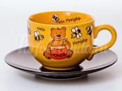 "Набор для чая ""Вехтерсбах-Honigbar"" (чашка+блюдце)"