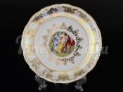 """Набор тарелок 17 см 6 шт """"Мадонна ФР586"""""""