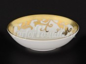 Набор розеток 12 см 6/1 Tosca Creme Gold