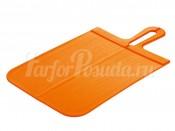 Разделочная доска FLIPP Koziol, оранжевый