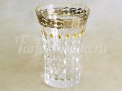 Набор из 6 хрустальных стаканов для воды Старая Флоренция