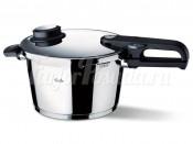 Скороварка Fissler со вставкой, серия Vitavit Premium 18 см, 2,5 л