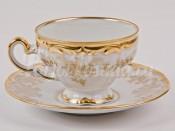 "Набор для чая ""Кастэл 202""(чашка160мл.+блюдце) на 6перс.12пред."